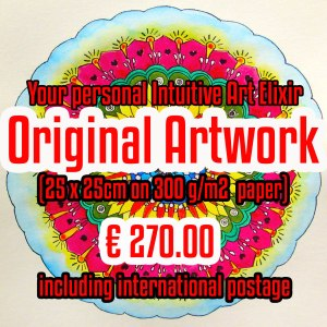 Original Artwork 270€